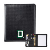 Carbon Fiber Tech Padfolio-Dartmouth D