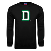 Black Fleece Crew-Dartmouth D