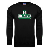 Black Fleece Crew-D Dartmouth Stacked