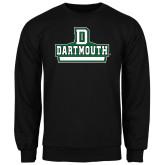 Black Fleece Crew-Dartmouth
