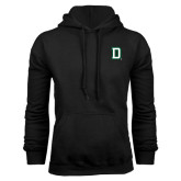 Black Fleece Hood-Dartmouth D