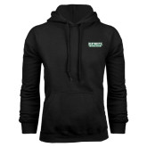 Black Fleece Hood-Dartmouth Big Green