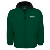 Dark Green Survivor Jacket-Dartmouth Big Green