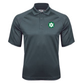 Charcoal Dri Mesh Pro Polo-Dartmouth Ski
