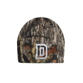 Mossy Oak Camo Fleece Beanie-Dartmouth D