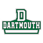 Large Magnet-Dartmouth, 12 in. wide