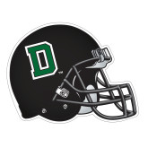 Football Helmet Magnet-Primary Mark