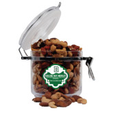 Deluxe Nut Medley Round Canister-Dartmouth D