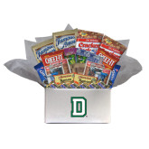 College Care Package Snackdown Deluxe-Dartmouth D