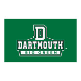 3 ft x 5 ft Flag-Dartmouth Big Green
