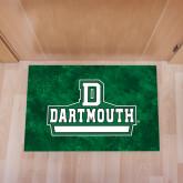 Full Color Indoor Floor Mat-Dartmouth