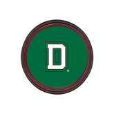 Round Coaster Frame w/Insert-Dartmouth D