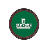 Round Coaster Frame w/Insert-D Dartmouth Stacked