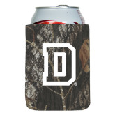 Collapsible Mossy Oak Camo Can Holder-Dartmouth D