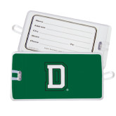 Luggage Tag-Dartmouth D