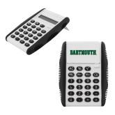 White Flip Cover Calculator-Dartmouth