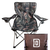 Hunt Valley Camo Captains Chair-Dartmouth D