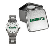 Ladies Stainless Steel Fashion Watch-Dartmouth