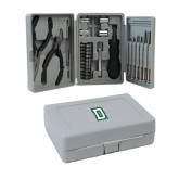 Compact 26 Piece Deluxe Tool Kit-Dartmouth D