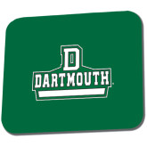 Full Color Mousepad-D Dartmouth Stacked