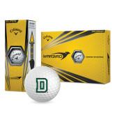 Nike Power Distance Golf Balls 12/pkg-Dartmouth D