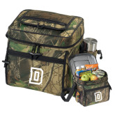 Big Buck Camo Sport Cooler-Dartmouth D