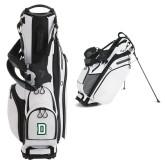 Callaway Hyper Lite 4 White Stand Bag-Dartmouth D