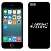 iPhone 5/5s Skin-Dassault Falcon