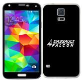Galaxy S5 Skin-Dassault Falcon