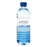 Water Bottle Labels-Dassault Falcon