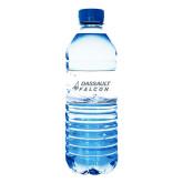 Water Bottle Labels-Dassault Falcon