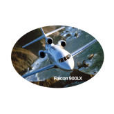 Small Decal-Falcon 900LX Coastal