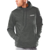 Under Armour Carbon Armour Fleece Hoodie-Dassault Aircraft Services