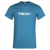 Sapphire T Shirt-Falcon