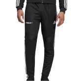 Adidas Black Tiro 19 Training Pant-Falcon