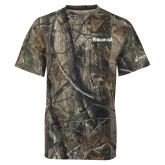 Realtree Camo T Shirt-Falcon 6X