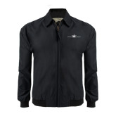 Black Players Jacket-Falcon 5X Craft