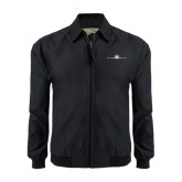 Black Players Jacket-Falcon 2000LXS Craft
