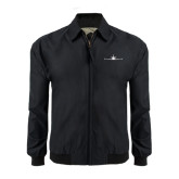 Black Players Jacket-Falcon 2000LX Craft