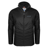 Columbia Mighty LITE Black Jacket-Dassault Falcon