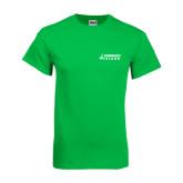 Kelly Green T Shirt-Dassault Falcon