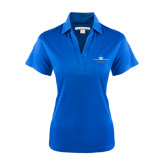 Ladies Royal Performance Fine Jacquard Polo-Twinjet Craft Stacked - Falcon 2000, Falcon 2000EX