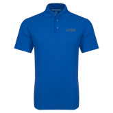 Royal Dry Zone Grid Polo-Dassault Falcon