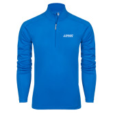 Syntrel Royal Interlock 1/4 Zip-Dassault Falcon