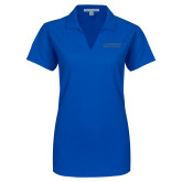 Ladies Royal Dry Zone Grid Polo-Dassault Falcon