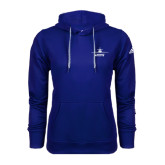 Adidas Climawarm Royal Team Issue Hoodie-Trijet Craft Stacked - Falcon 900, Falcon 900EX, Falcon 50EX