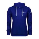 Adidas Climawarm Royal Team Issue Hoodie-Falcon 2000LX Craft