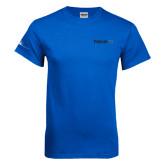 Royal T Shirt-Falcon 7X
