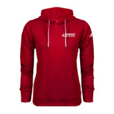 Adidas Climawarm Red Team Issue Hoodie-Dassault Falcon