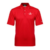 Nike Sphere Dry Red Diamond Polo-Trijet Craft Stacked - Falcon 900, Falcon 900EX, Falcon 50EX